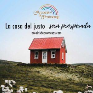 prosperidad para tu casa promesas de dios para la familia