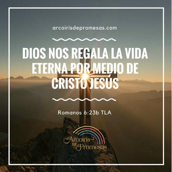 celebra la vida eterna