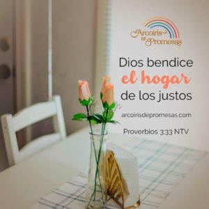 dios bendice tu hogar promesas de dios para la familia