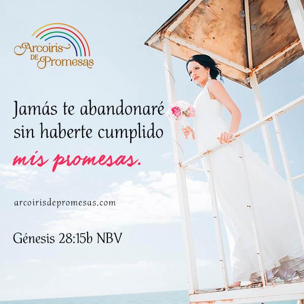 lo que dios promete lo cumple promesas de dios para la mujer cristiana