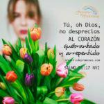 Oración de reconciliación con Dios