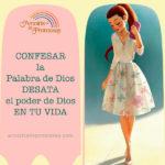 Confiesa la Palabra de Dios sobre tu vida