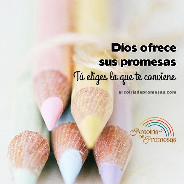 dos promesas de dios para escoger promesas de dios para la mujer cristiana