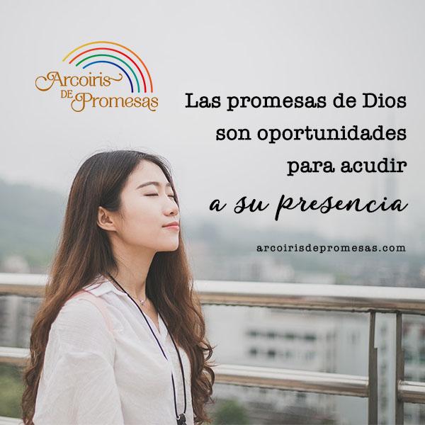 clama por las promesas de dios mensaje de aliento para la mujer cristiana