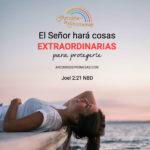 5 promesas de Dios para momentos difíciles